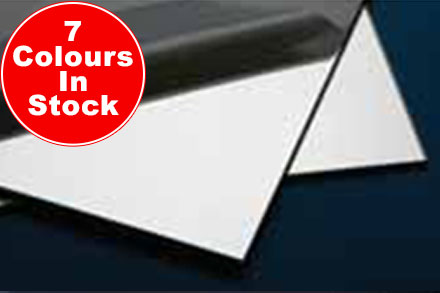 Perspex acrylic plastic sheets instant sheet cut to size for Mirror cut to size