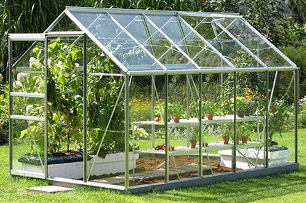Greenhouse Sheets