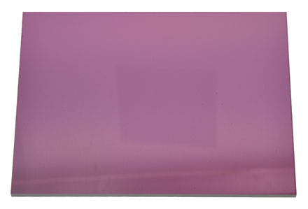 Pink Acrylic Mirror Sheet