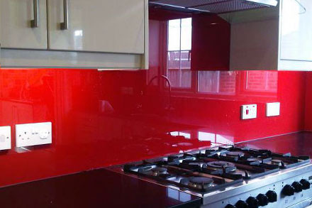 Kitchen Splash Backs Cut to Size