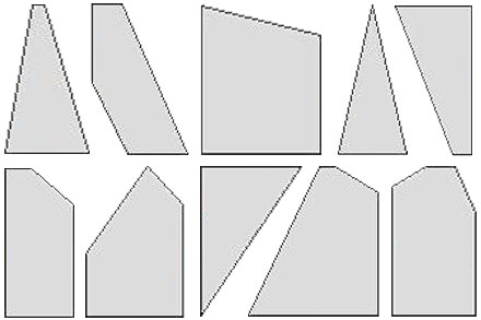 Polycarbonate Shapes Cut To Size